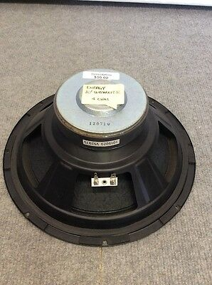 """Energy 10"""" Replacement Subwoofer - 4 OHM"""