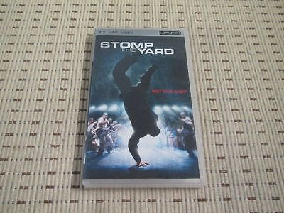 Stomp the Yard Film UMD für Sony PSP *OVP*