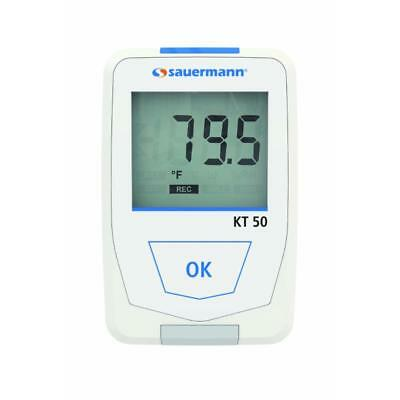 Sauermann KT50 Temperature Data Logger