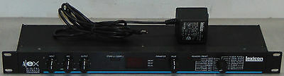 LEXICON ALEX digital effects processor with Power Adapter