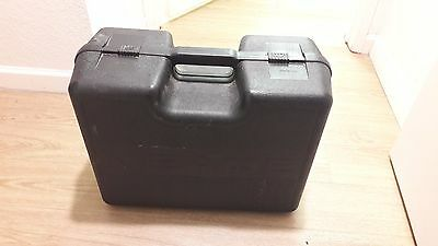 Meade ETX-60, ETX70, ETX80 and 90 Telescope Foam Fitted Plastic Hard Case
