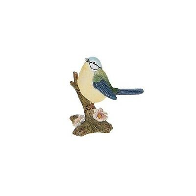 Garden Birds Collection - Blue Tit Figurine - B2