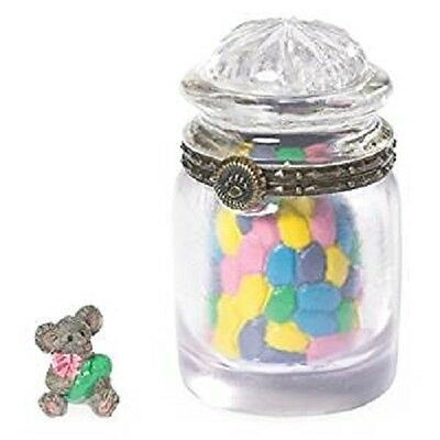 Boyd's - Sweetie's Candy Jar With J. B. Mcnibble