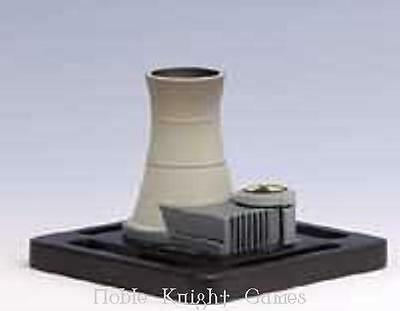 Privateer Monsterpocalypse Rise Nuclear Power Plant NM