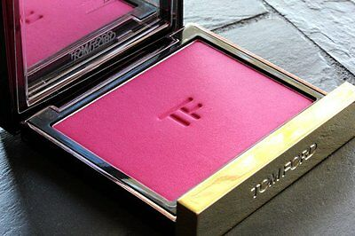 TOM FORD Cheek Colour Blush Narcissist 07 - Satin Pink (0.28 oz / 8g) With Pouch