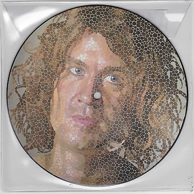 """The Killers - Human - 7"""" EU Picture Vinyl 45 - New Numbered Limited Edition"""