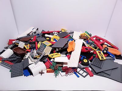 Huge Lot of LEGO Pieces 5 Lbs - Assorted Loose Bricks, Pieces & Speciality Parts