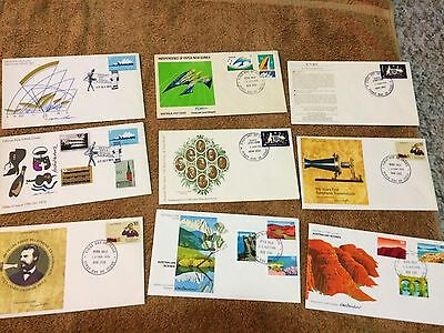 First Day of Issue Australian Stamps First Day Cover Australia Stamp