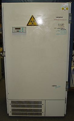 Heraeus, Hera freeze Thermo Scientific HFU 686 Top
