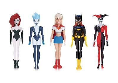 Batman: The New Batman Adventures - Girl's Night Out Action Figure - DC Comics F