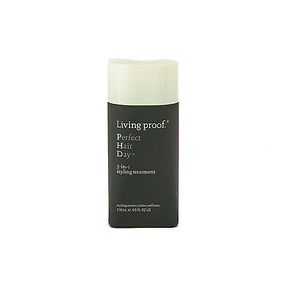 Living Proof PhD 5 in 1 Styling Treatment 4oz (118ml)