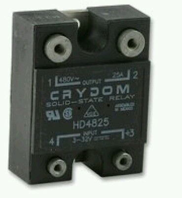 CRYDOM  HD4825  Solid State Relay