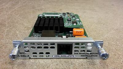 Cisco EHWIC-VA-DSL-A CARD FOR 1941 1921 2921 ROUTERS EHWIC CARD