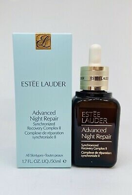 Estee Lauder Advanced Night Repair - Sync. Recovery Complex II - All Skintypes