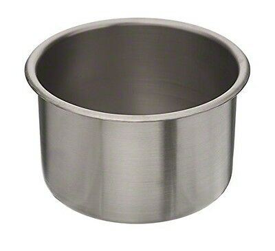 Vollrath (78725) 2 qt. Stainless Steel Low-Profile Bain Marie
