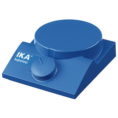 IKA Topolino Magnetic Mini Stirrer 3368000 (New)