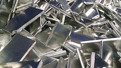 15 LBS Aluminum Scrap Chips Pieces Casting Turning Machining AL Metal Material