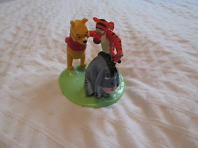 DISNEY WINNIE THE POOH New Tail for Eeyore DECOPAC CAKE TOPPER