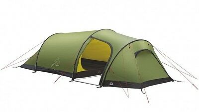 SALE Robens Outwell Trail Voyager 3EX - 3 Person Tent with Porch RRP £279.99