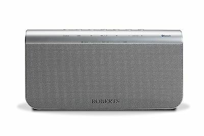 Roberts BluPad Bluetooth Speaker with built-in rechargeable battery