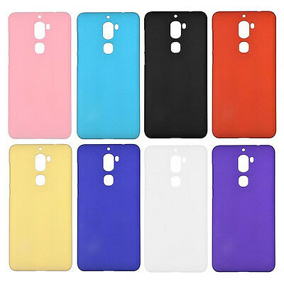 For Letv LeEco Le Cool1 Snap On Matte Hard Case Protective Cover