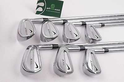 Nike Vr Pro Combo Forged Irons / 4-Pw / Stiff Dg Pro S300 Steel Shafts / 53453