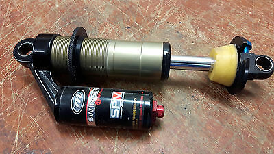 Shock Manitou Swinger 4Way Coil