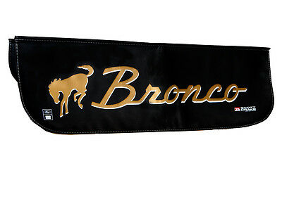 Scott Drake, Bronco Fender Cover