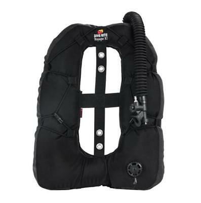 Dive Rite Voyager EXP Wing - 40lbs for Technical Scuba Divers