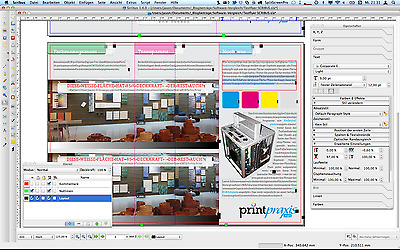 DESKTOP PUBLISHER SOFTWARE FOR MICROSOFT WINDOWS XP/Vista/7 + BONUSES !