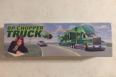 BP Chopper Truck 2nd In Series New In Box