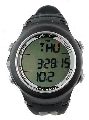 Oceanic F.10 Free-Diving Watch V3