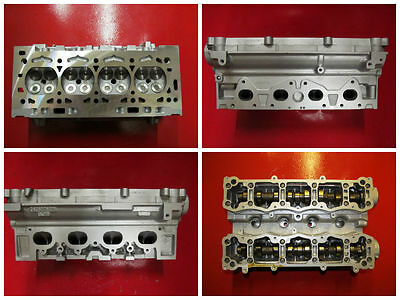 Peugeot 1007 207 307 308 Partner 1.6 16V Fully Re-Con Cylinder Head (Tu5Jp4)