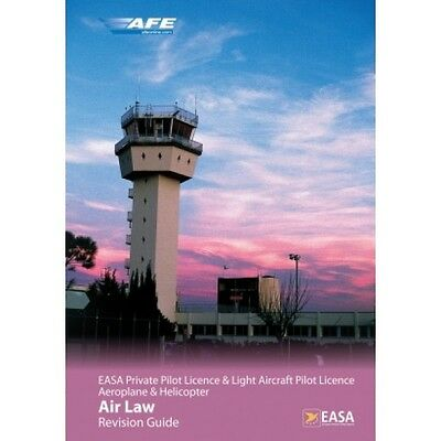 AFE PPL Air Law Revision Guide *NEW* * EASA COMPLIANT*