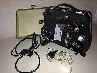 PROJECTEUR 8mm RAYNOX VINTAGE MADE IN JAPAN