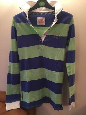 Kp Equestrian Top Size Small