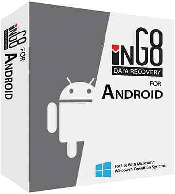 Android Data Recovery Software - Recover deleted texts, photos, etc from Android