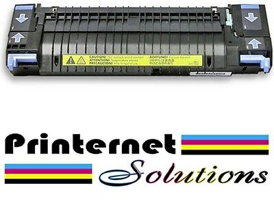 Hp Color Laserjet 3600 3800 Cp3505 Fuser Assembly Rm1-2665 Rm1-2763/ Exchange