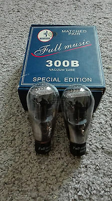 3oob matched pair full music special edition