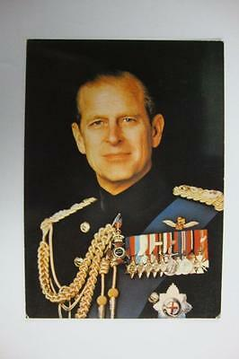 218) His Royal Hinest The Duke Of Edinburgh From Charles Skilton's Collection