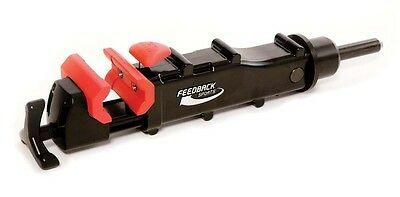 Feedback Sports Pro Elite 16022 Commercial Bike Bicycle Clamp Black