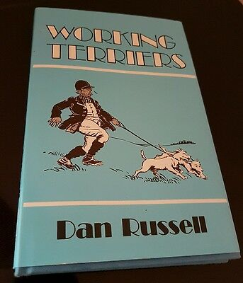 Working Terriers by Dan Russell
