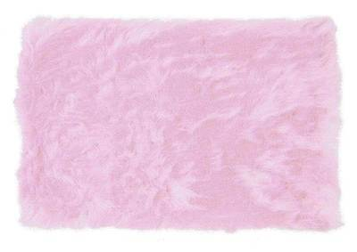 kids Rug in Light Pink [ID 74441]