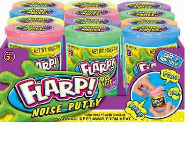 Flarp * Noise Putty * Random Color * Combined Shipping *