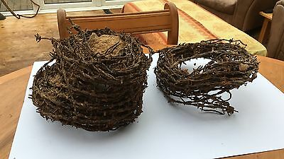 Barbed Wire Rolls From Ww1 The Somme  Battlefield