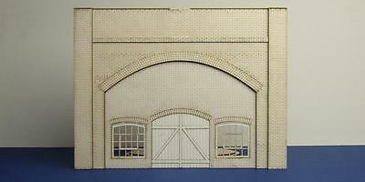 O gauge (7 mm) brick arch unit with warehouse fittings - LCC A 70-02