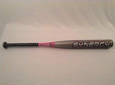 Easton Synergy Extended 30/18.5 (-11.5) Fastpitch Composite Softball Bat Sports