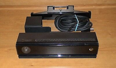 Xbox One Kinect Camera Sensor + Pdp Tv Mount  Privacy Cover - Official & Genuine