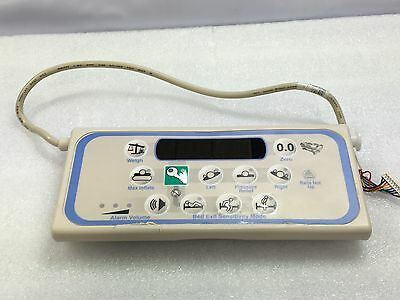 Hill-Rom Electronic Control Arm For Hospital Bed
