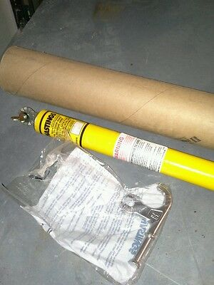HASTINGS S212 TELESCOPIC  HOT STICK NEW other 12'